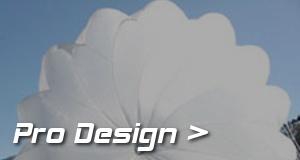 Pro Design (nödskärmar)