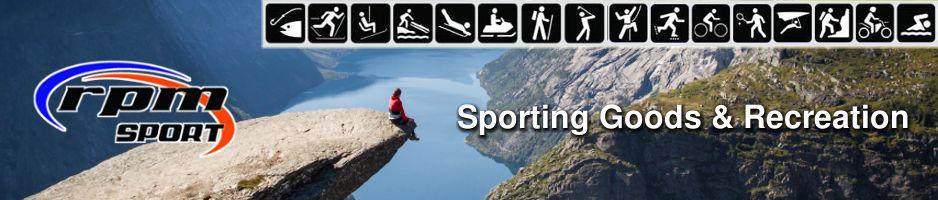 rpm Sport - skärmflygning & sportutrustning
