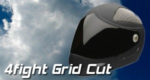 Icaro 4fight Grid Cut