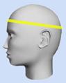 Icaro Helmet size