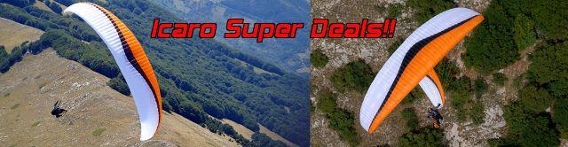 Icaro Super Deals