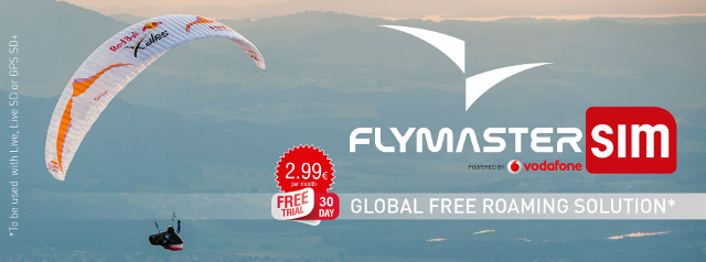Flymaster-SIM