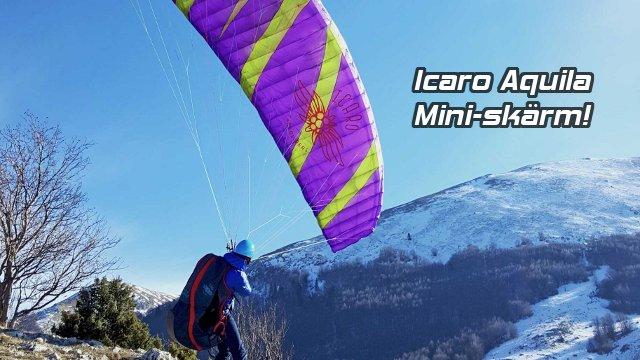 Icaro-Paragliders-Aquila-2016-news