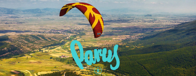 icaro-paragliders-parus-header