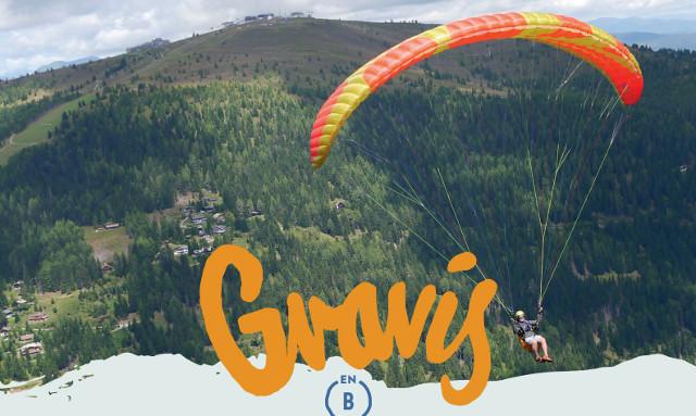 icaro-paragliders-gravis-nyhet-2016