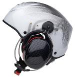 Icaro Solar-X Black / White (utan visir)