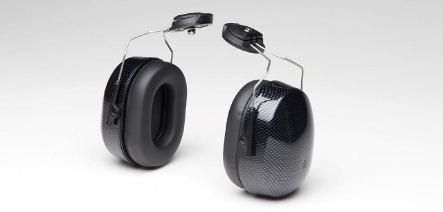 Icaro Solar-X hjälm med öronkåpor ice Lite