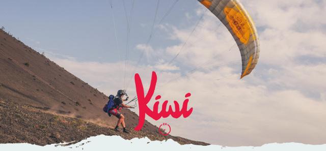 Icaro Kiwi