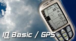 Bräuniger - IQ Basic / GPS