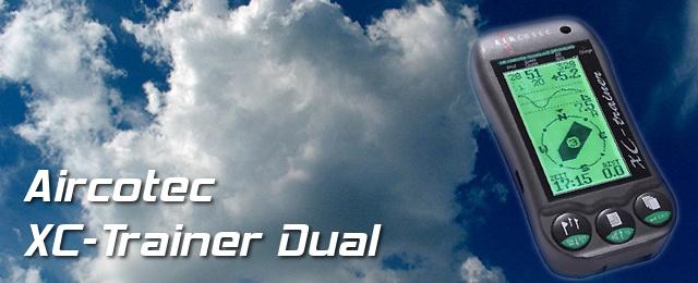Aircotec - XC Trainer Dual
