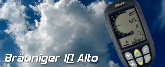 Bräuniger - IQ Alto