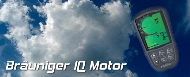 Bräuniger - IQ Motor