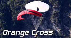 Team 5 Orange Cross