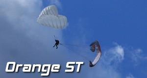 Team 5 Orange ST