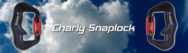 Charly Snaplock