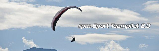 rpm Sport Teampilot