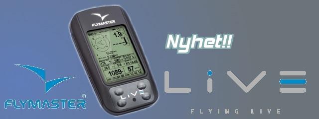 Flymaster LIVE