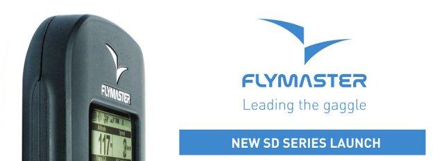 Flymaster SD