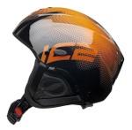 Icaro Nerv Black Orange