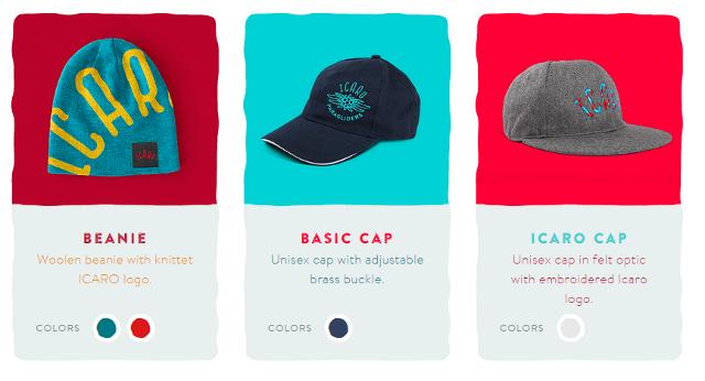 icaro-paragliders-kläder_caps