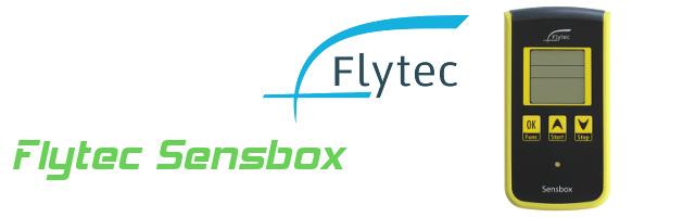 Flytec Sensbox