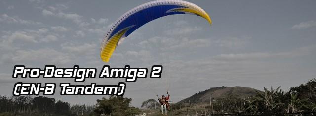 Pro-Design Amiga 2 (tandem)