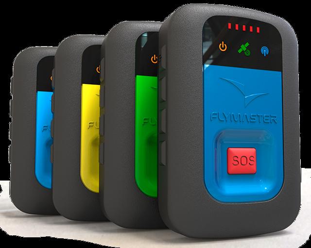 Flymaster-Tracker-Showroom