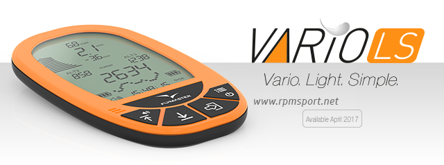 Flymaster Vario LS