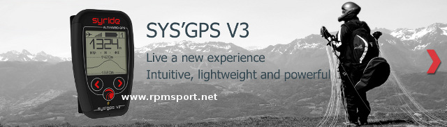 Syride Sys GPS