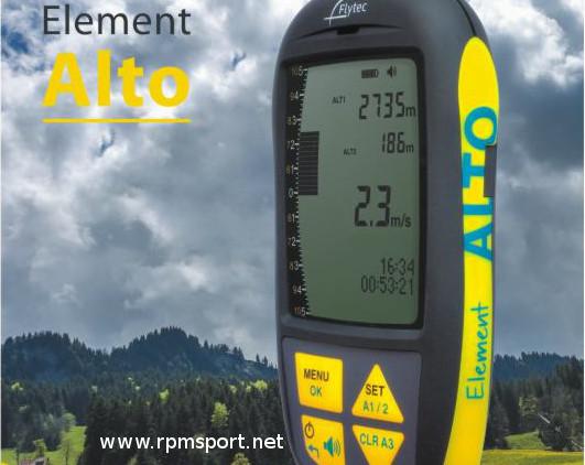Flytec Alto / Flytec 6000 (fd)