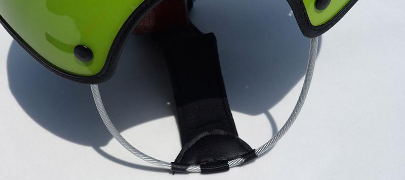 Solar-X sido stålvajer