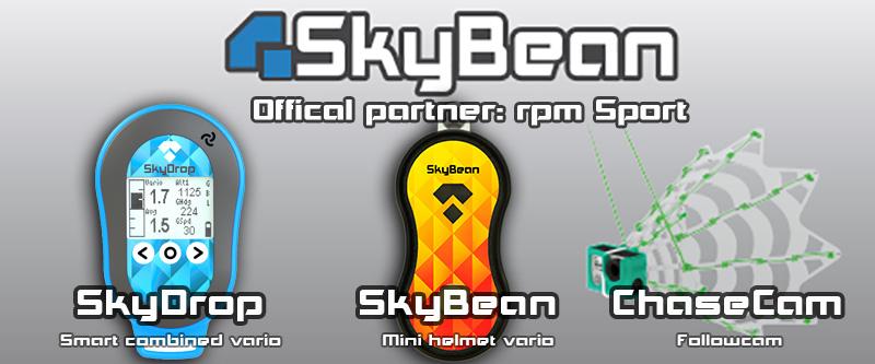SkyBean Vario / SkyDrop / ChaseCam
