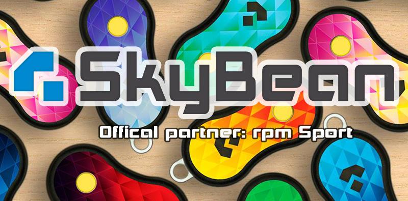 SkyBean Vario
