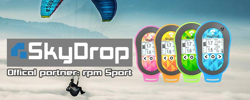 SkyDrop Vario