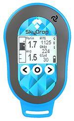 SkyDrop (Blue)