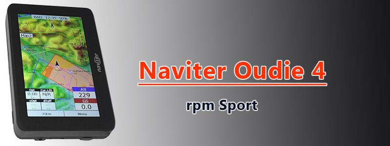 Naviter Oudie 4