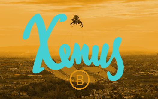 Icaro - XENUS