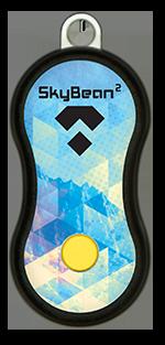 SkyBean 2 Blue