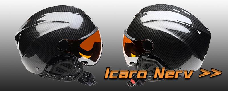 Icaro Nerv