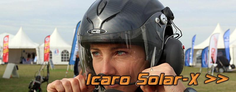 Icaro Solar X
