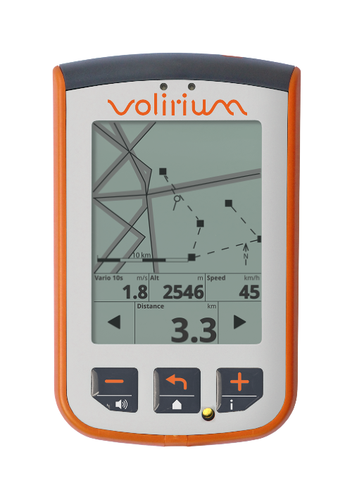 Volirium P1