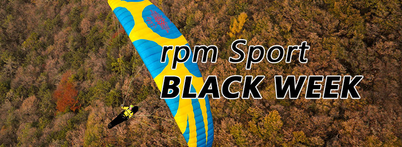 rpm Sport black friday